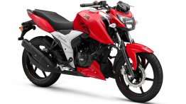 BS-VI TVS motorcycles to start arriving from early November: K N Radhakrishnan