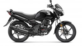 Honda CB Unicorn, CB Shine, CD Dream & NAVi ABS and CBS variants launched