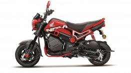BS-IV Honda Motorcycle and Scooter India products available with special offers