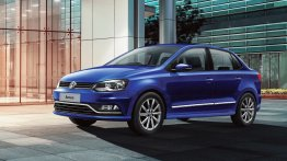 VW Ameo Corporate Edition launched, priced from INR 6.69 lakh