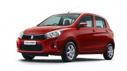 Maruti Celerio joins the elite club with 1-lakh+ annual sales