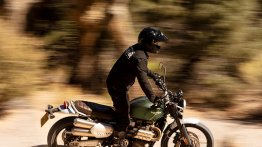 Triumph Scrambler 1200 to be launched in India on 23 May