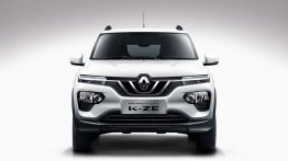 Renault rules out Kwid EV for India for the time being - Report