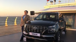 Hyundai to produce up to 9,000 units of the Venue in India a month - Report