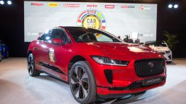Jaguar I-Pace confirmed for India, to be launched in 2020