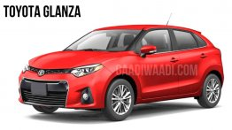 Maruti Baleno-based Toyota Glanza to be launched on 6 June - Report