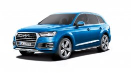 Audi A4 Lifestyle Edition and Audi Q7 Lifestyle Edition launched in India
