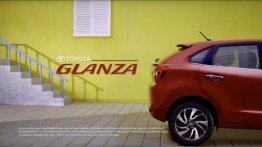 Toyota Glanza :  नई हैचबैक का टीज़र रिलीज़, जानें क्या है इसकी खासियत