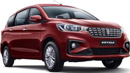 Mild hybrid variants of Maruti Ertiga, Ciaz and XL6 to be recalled - Report