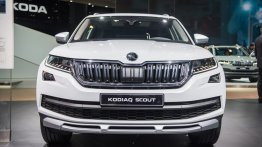 Skoda to launch Kodiaq Scout in India on 30 September