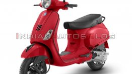 Exclusive: Vespa Urban Club 125 to be launched at an introductory price of INR 74,500