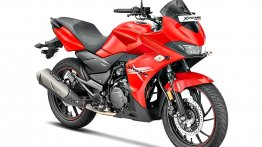 Hero Xtreme 200S - In 35 Official Images