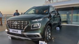 Hyundai Venue का भारत में प्रोडक्शन शुरू, 21 मई को होगी लॉन्च