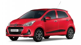 Hyundai Grand i10 CNG launched, priced at INR 6.39 lakh