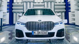 New BMW 7 Series (facelift) coming to India with a plug-in hybrid option