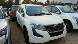 Mahindra XUV500 launched in W3 grade, entry-price slashed