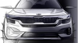 Kia teases SP2i with design sketches, to reveal it on 20 June