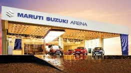 Maruti Suzuki inaugurates 400th Arena dealership in less than two years