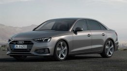 Audi A4 Facelift Launch In India Slated For January 5, 2021