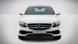 BS-VI Mercedes E-Class LWB with new features launched, priced from INR 57.5 lakh