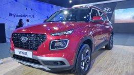 Hyundai Venue की बंपर बुकिंग जारी, अब तक करीब 80 हज़ार लोगों ने की पूछताछ
