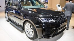 Range Rover Sport 2.0-पेट्रोल वर्जन लॉन्च, कीमत 86.71 लाख रुपये से शुरू