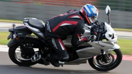 India-made Suzuki Gixxer SF 250 to be launched in Japan in January 2020 - Report
