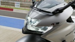 All-electric Suzuki two-wheeler for India under development - Report