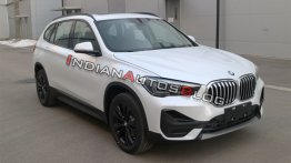 India-bound 2019 BMW X1 (facelift) leaked