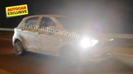 Tata Tiago and Tata Tiago NRG to get a facelift by June - Report