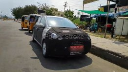 2019 Hyundai Grand i10 spied yet again ahead of Q4 launch