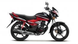 Limited Edition Honda CB Shine launched at INR 59,083