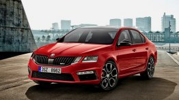 Skoda Octavia RS relaunch confirmed, returning in the RS 245 variant