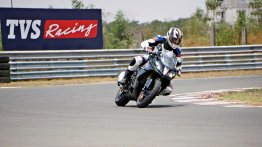2019 TVS Apache RR310 - First Ride Review