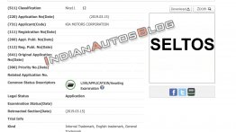 Kia SP2i premium B-SUV to be named Kia Seltos