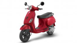 Vespa Urban Club launched in India at INR 73,733