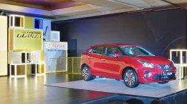Toyota Glanza भारत में लॉन्च, कीमत 7.22 लाख रुपये से शुरू
