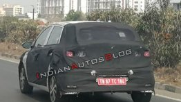 Exclusive: Next-gen 2020 Hyundai i20 spied for the first time
