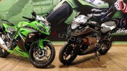 BS-IV Kawasaki Ninja 300 discontinued - Report
