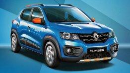 Renault Kwid फेसलिफ्ट भारत में लॉन्च, प्राइस 2.83 लाख से शुरू
