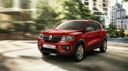 Renault Kwid crosses 3 lakh sales milestone in India
