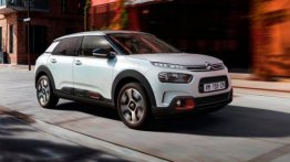 Citroen to launch Hyundai Creta rival in India in 2022 - Report