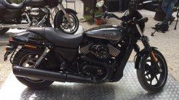 Harley Davidson Street 750 पर मिल रहा है 1 लाख रुपये का डिस्काउंट