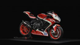 MV Agusta F3 800 RC launched in India at INR 21.99 lakh