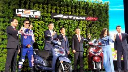 BS-VI compliant Honda Activa 125 unveiled; to be launched by September