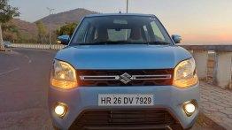 BS6 Maruti WagonR 1.2L launched, BS4 Maruti WagonR 1.0L now cheaper