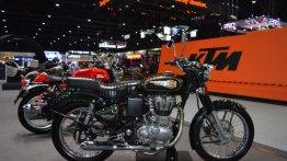 Royal Enfield मोटरसाइकिल के नए वेरिएंट्स जल्द होंगे लॉन्च