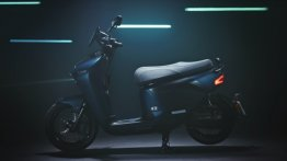 Drivezy to bring Yamaha EC-05 electric scooter to India - Report
