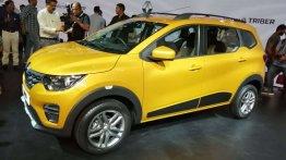 Renault Triber अगस्त में होगी भारतीय बाज़ार में लॉन्च