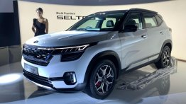 Kia Seltos gathers 6,000+ pre-orders on the first day - Report